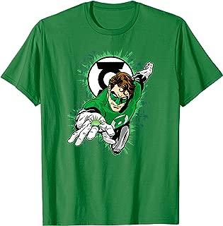 Green Lantern Ring First T-Shirt