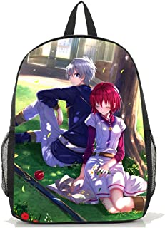 Dreamcosplay Anime Snow White with the Red Hair Backpack Bag cosplay
