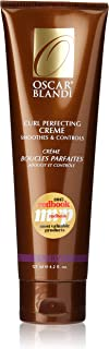 Oscar Blandi Curve Curl Perfecting Creme for Unisex, 125ml