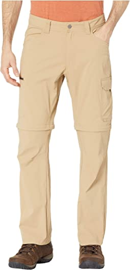 Silver Ridge™ II Stretch Convertible Pants