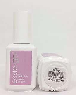 Essie Gel Polish - Go Ginza - 12.5 mL / 0.42 oz