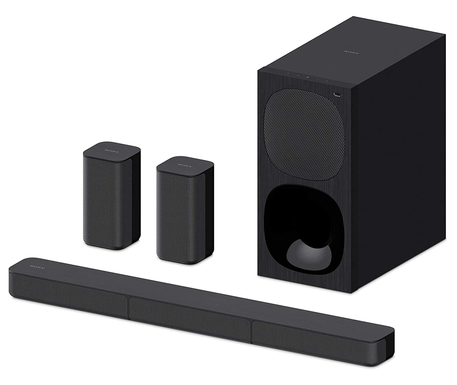 best home theater under 15000 in india