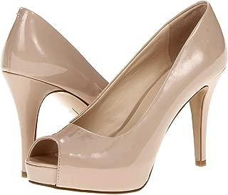 Best nine west peep toe high heels Reviews