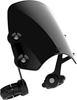 Dart Piranha Flyscreen Windshield for Harley-Davidson XL1200X Forty-Eight 48 (2016-)