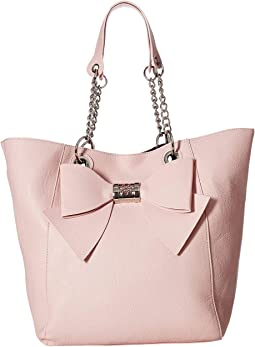 Bag in Bag Bow Tote