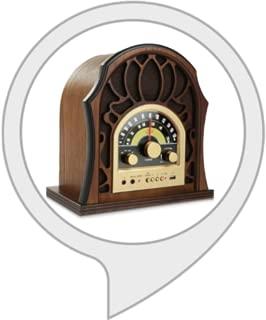 Old Radio Mysteries