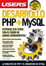 Desarrollo PHP + MySQL: Manuales Users (Spanish Edition)