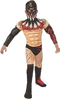 wwe demon king costume