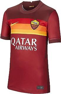Nike Men's ROMA M NK BRT STAD JSY SS HM T-shirt