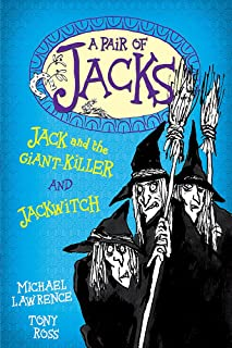 Jack and the Giant Killer/Jackwitch