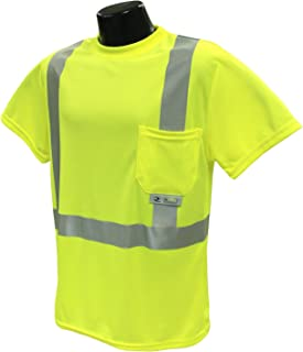 traffic safety shirts