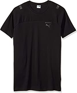 Puma Pace Tee For Men - Black XL