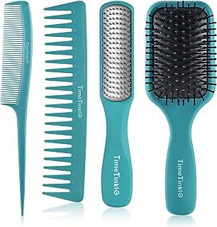 TimeTinkle Hair Brush Set