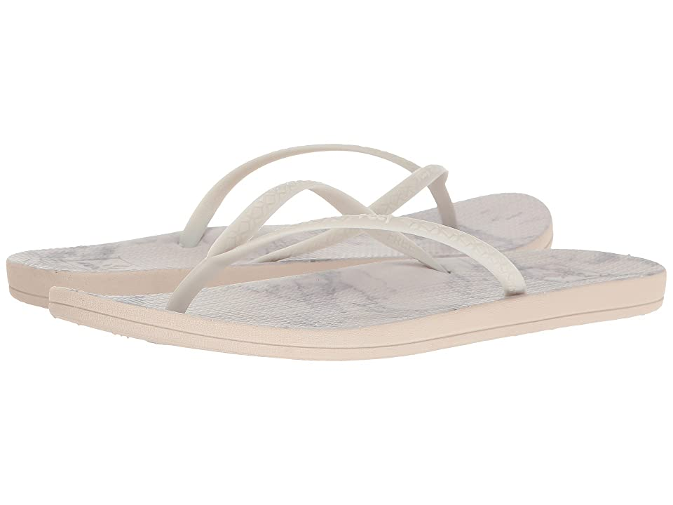 Reef Escape Lux Print (Grey Marble) Women