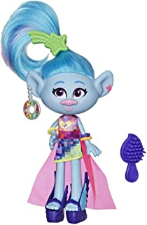 Trolls World Tour Muñecas Glamous Fashion Trolls - Glamour