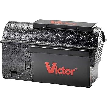 Victor M260 Multi-Kill Electronic Mouse Trap