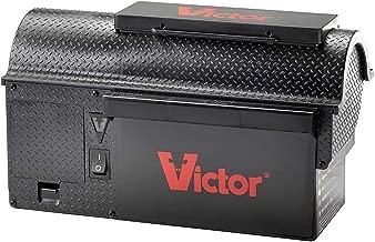 Victor Multi-Kill Electronic Mouse Trap M260 - Kills up to 10 Mice per Setting