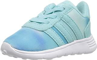 adidas Women's Lite Racer (Infant/Toddler) Sneaker
