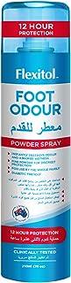 Flexitol Foot Odour Control Spray 210ml