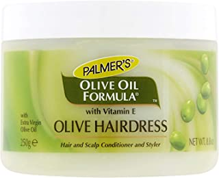 Palmer's Olive Oil Formula Extra Conditioning For Dry Hair With Virgin Olive Oil 250 gr