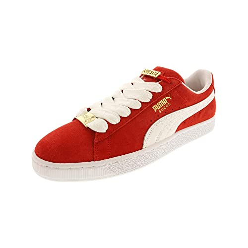 f6c5ffdf5760ce PUMA Mens Suede Classic Bboy Fabulous Athletic   Sneakers
