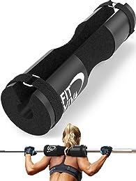 Best barbells for squats