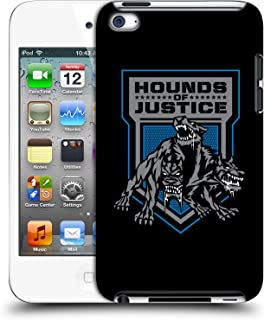 Official WWE The Shield Hounds of Justice 2018/19 Superstars Hard Back Case Compatible for Apple iPod Touch 4G 4th Gen