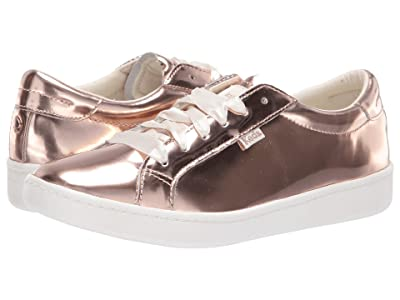 Keds x kate spade new york Ace (Rose Gold Specchio) Women