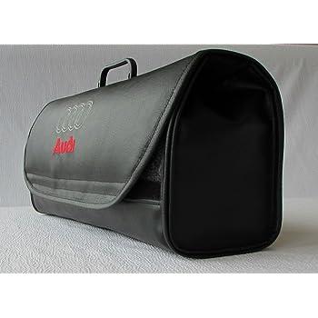 Kofferraum Organizer Kofferraumtasche Zubehörtasche Werkzeugtasche anthrazit