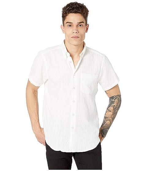 Naked & Famous Short Sleeve Easy Shirt