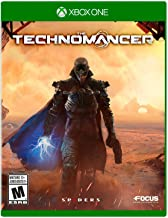 The Technomancer Xbox One by Focus Multimedia