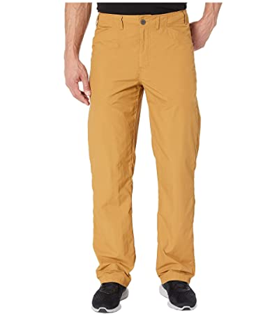 ExOfficio BugsAway(r) Echo Pants (Scotch) Men