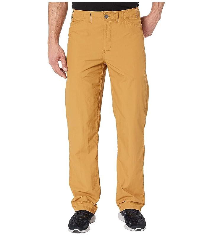 ExOfficio BugsAway(r) Echo Pants (Scotch) Men