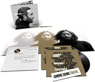 GIMME SOME TRUTH. [2LP] [12 inch Analog]