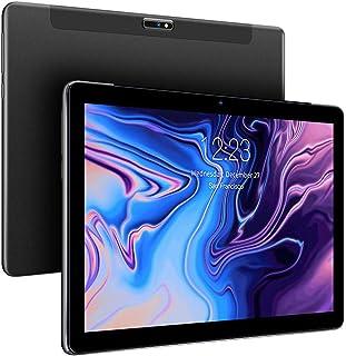 5G 12-tums tablett, dubbel WiFi Smart Android Learning Dator, Dual Camera/Dual Band Computer, Lämplig för barn/Kontorsarbe...