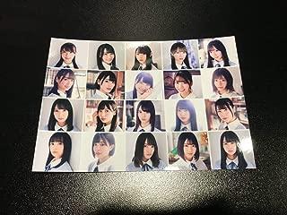 日向坂46 キュン 通常盤 Loppi HMV 特典 生写真 ソロアー写コラージュカット CC312