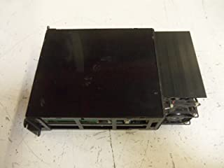 Sanyo Denki 67ZA050AJB3S01 Servo Amplifer 200V 60Hz 3Ph 3.5kVA