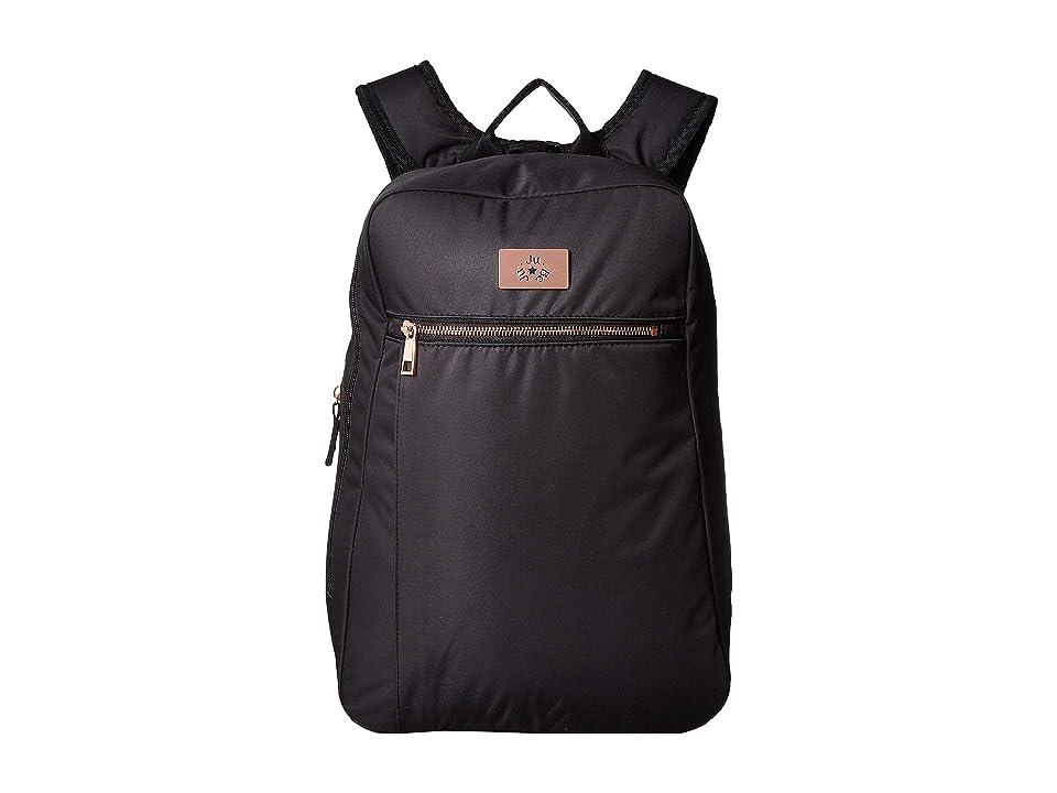 Ju-Ju-Be Ballad Backpack (Black Rose) Backpack Bags