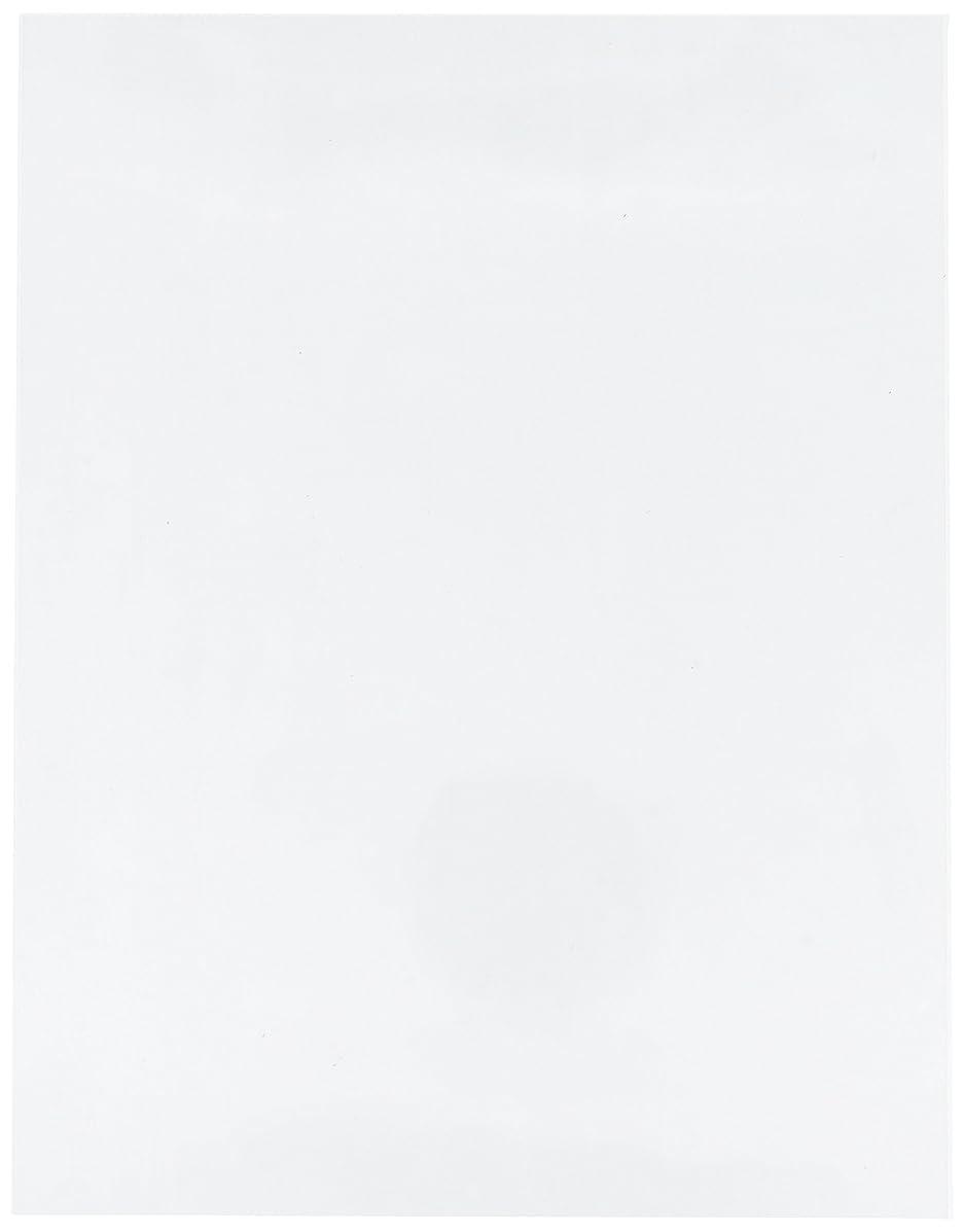 Grafix Acetate Sheet .003 8.5x11 Clear Bulk (100 sheets)