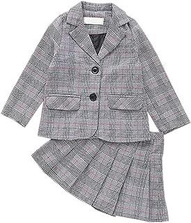 Best little girl blazer outfits Reviews