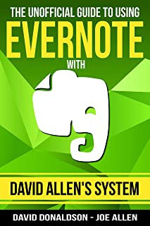 Best gtd and evernote Reviews