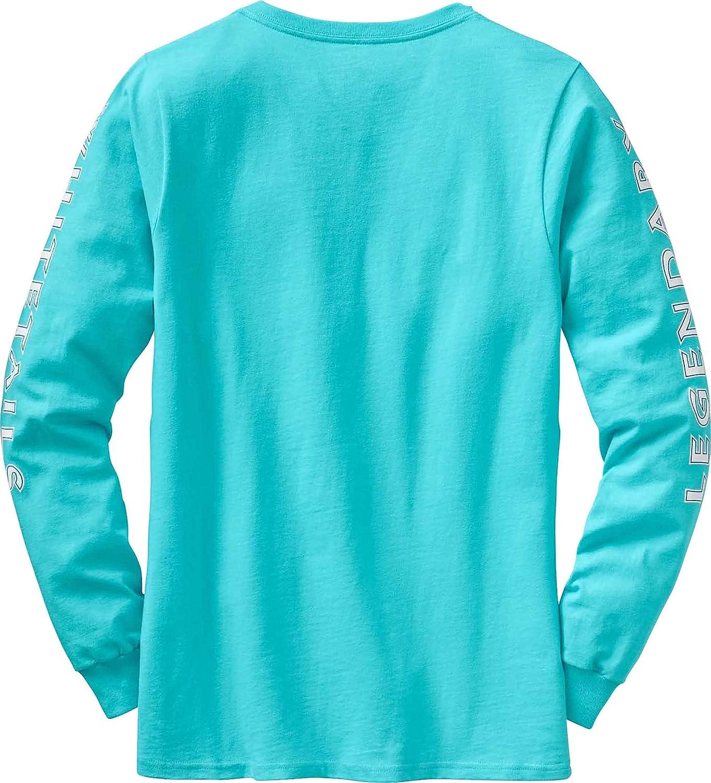 Legendary Whitetails Women's Non-Typical Long Sleeve T-Shirt