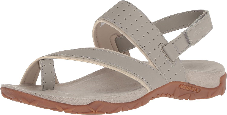 Merrell Woherren Terran ARI ConGrün Sport Sandal, Aluminum, Aluminum, Aluminum, 7 M US baa