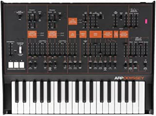 Korg ARP Odyssey Duophonic Analog Synthesizer