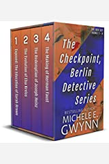 The Checkpoint, Berlin Detective Series Box Set Kindle Edition