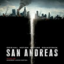 San Andreas (Main Theme)