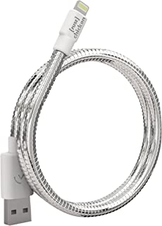 Fuse Chicken Titan Travel Lightning Cable MFi Certified- 19 Inches