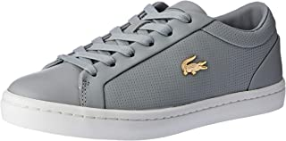 Lacoste Women's Straightset 119 2 Women's Fashion Shoes