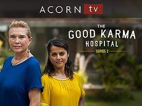 The Good Karma Hospital - Series 2
