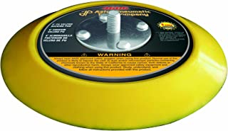 Astro Pneumatic Tool 4606 6-Inch PU Velcro Backing Pad